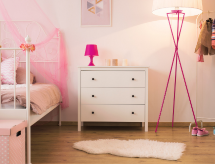 Tips for Improving Your Child's Bedroom Space